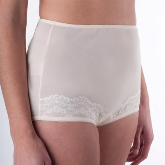 7c50a33fa3b Style  01232 – Lace Trimmed Brief – 3 Pack
